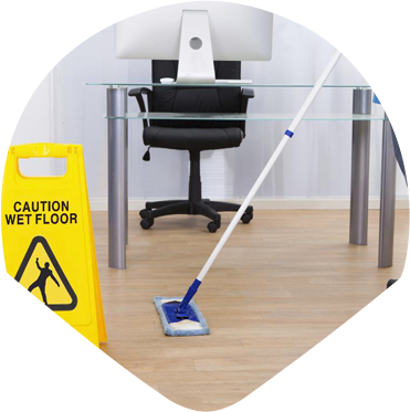 Commercial cleaning wirral